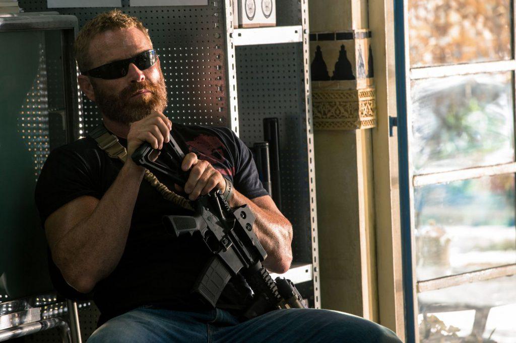 ภาพยนตร์เรื่อง Benghazi ของ Michael Bay เป็นการทดสอบ Rorschach ที่เหี้ยนโดยไม่คาดคิด