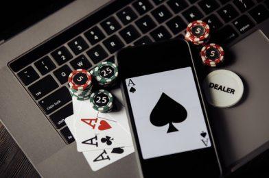 เปิดให้บริการ เกมเดิมพันออนไลน์ และศูนย์รวมเกมส์คาสิโนออนไลน์ Live ที่ดีที่สุดในไทย