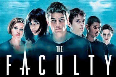 The Faculty (โรงเรียนสยองโลก)