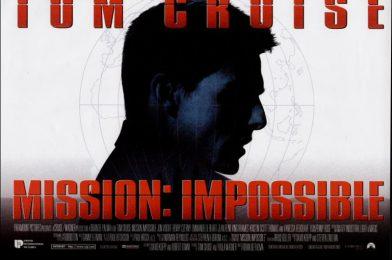 ผ่าปฏิบัติการสะท้านโลก (Mission: Impossible)
