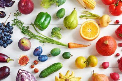 ผักที่ดีต่อสุขภาพ 14 ชนิดบนโลก