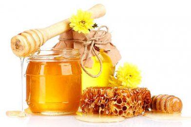 ประโยชน์ของน้ำผึ้งดิบธรรมชาติ