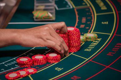 นักพนันออนไลน์บางคนคิดว่าการเล่นข้างเจ้ามือมักจะชนะบาคาร่าออนไลน์