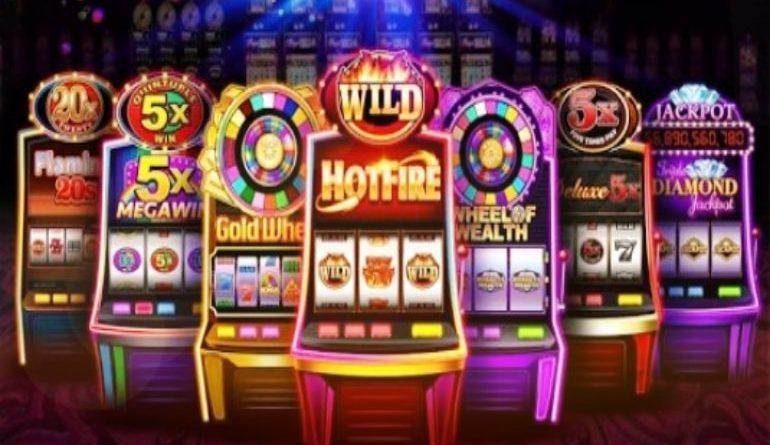 Online casino deposit-withdrawal service AUTO