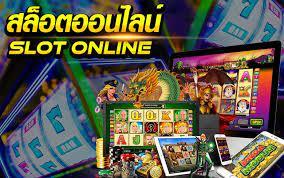สล็อต ออนไลน์ Pg Slot Auto Recreation เว็บใหม่สมัครแจกเครดิตฟรีล่าสุด