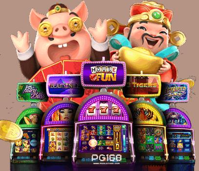 Pgslot Slot Game Online Slot New Sign Up Get One Hundred Pc Bonus Instantly