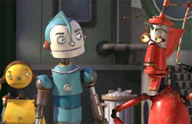"""เรื่อง """"หุ่นยนต์"""""""