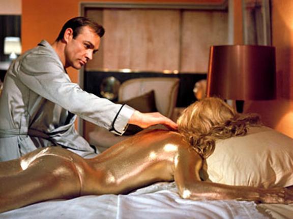 รีวิวเรื่อง Goldfinger' (1964