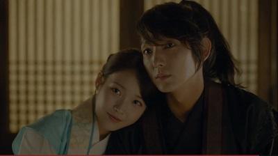 เรื่อง Moon Lovers: Scarlet Heart Goryeo